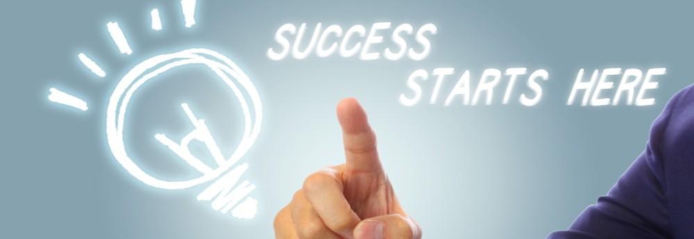 success_starts_here